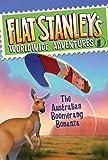 The Australian Boomerang Bonanza, Jeff Brown, 006157435X