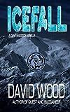 """Icefall A Dane Maddock Adventure"" av David Wood"