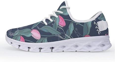RNGIAN Zapatillas Deportivas Caminar, cómodas, Transpirables, para Correr al Aire Libre, Zapatillas para Correr y Calzado para niños: Amazon.es: Deportes y aire libre
