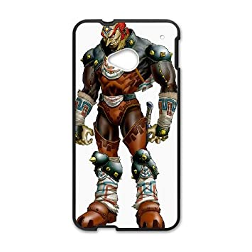 HTC One M7 Cell Phone Case Black The Legend of Zelda The ...