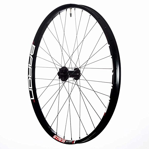 Stans-No Tubes Baron MK3, Wheel, Front, 26'', 32 spokes, QR/15mm TA, 100mm, Disc
