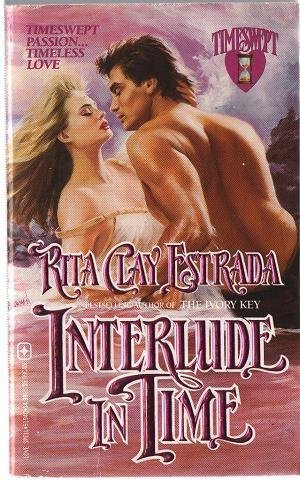 book cover of Interlude in Time