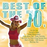 Best of the 70s (Dieser Titel enthält Re-Recordings)