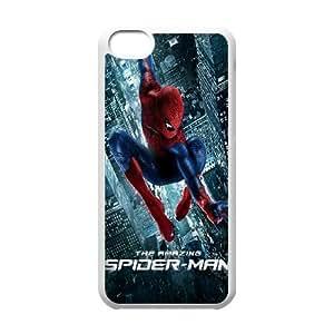 Generic Case Spider Man For iPhone 5C D5R4548656