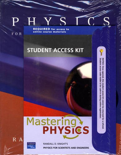 Physics for Scientists & Engineers: A Strategic Approach (Volume 1, Chapters 1-15) (Paperback)