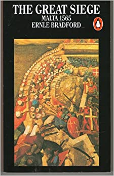 The Great Siege: Malta 1565 por Ernie Bradford epub