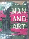 Man and Art, C. A. Burland, 0670451835