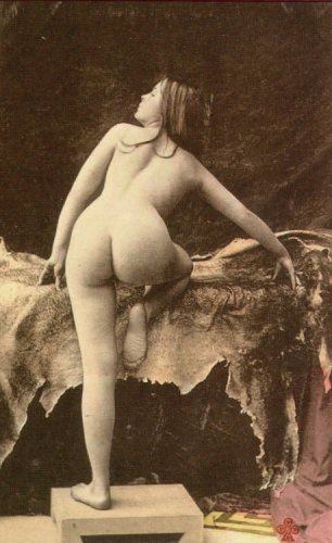 Photo galleries nude german women