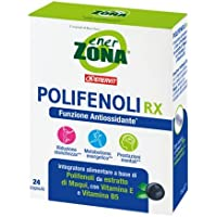 ENERVIT enerZONA POLIFENOLI RX 24/48/96capsule (24)