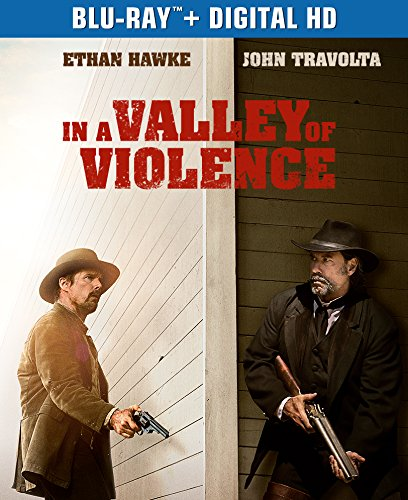 In a Valley of Violence - Valley Stores West