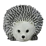 Roman 9″ Pudgy Pals Weather Finished Hedgehog Spring Outdoor Garden Statue Review