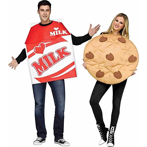 Fun World Unisex Cookie Costumes