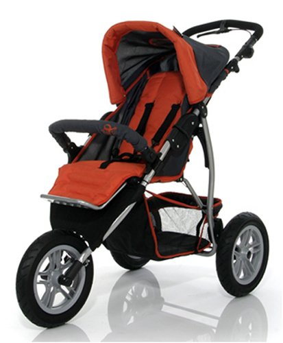 Avanti 3391659 - Silla de paseo deportiva: Amazon.es: Bebé