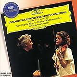 Mozart: Violin Concertos 3, 5 (DG The Originals)