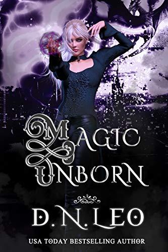 Magic Unborn by D.N. Leo ebook deal