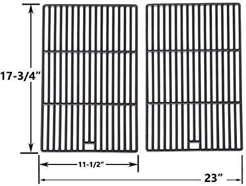 Cast Iron Cooking Grid For Arkla 4420U6,U4421,Charmglow 0903,20942,20942 Models