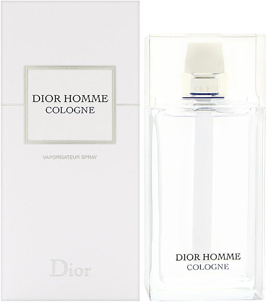 Dior - Men's Perfume Dior Homme Cologne Dior EDC
