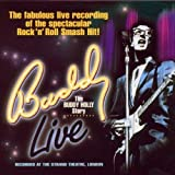 Buddy: The Buddy Holly Story Soundtrack Edition by London Cast Recordi (2008) Audio CD