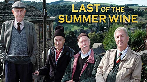 Top 8 Last Of Summer Wine Getting Sam Home