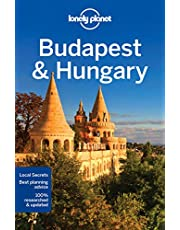 Lonely Planet Budapest & Hungary 8th Ed.: 8th Edition