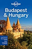 Lonely Planet Budapest and Hungary (Travel Guide)