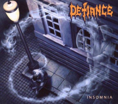 Insomnia Defiance product image