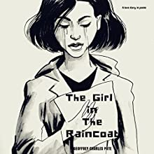 The Girl in the Raincoat Audiobook by Geoffrey Charles Pate Narrated by Rebecca Reed