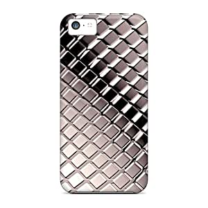Gxt15492NQNF JosareTreegen Silver Metal Feeling Iphone 5c On Your Style Birthday Gift Covers Cases