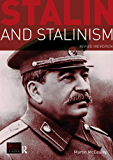 Stalin and Stalinism: Revised 3rd Edition (Seminar Studies)