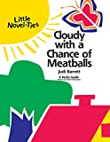 Cloudy with a Chance of Meatballs: Novel-Ties Study Guide