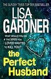 The Perfect Husband (FBI Profiler 1)