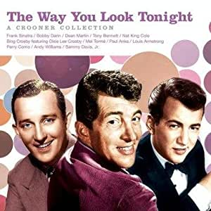 Frank Sinatra, Bobby Darin, Dean Martin, Paul Anka, Perry ...