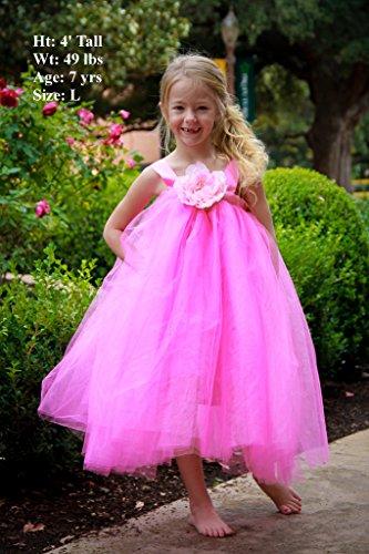 f85cf5d1b Flower Girl Dress Wedding Dress for Girls Birthday