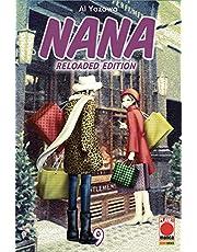 Nana Reloaded Edition 9