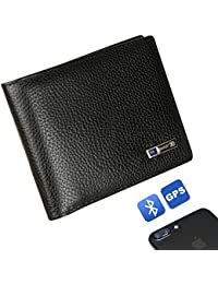 Modoker Wallet Cowhide Leather Bifold Features
