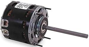 AO Smith 96435.0-Inch Frame Diameter 1/30 HP 1100 RPM 115-Volt 0.6-Amp Sleeve Bearing Blower Motor