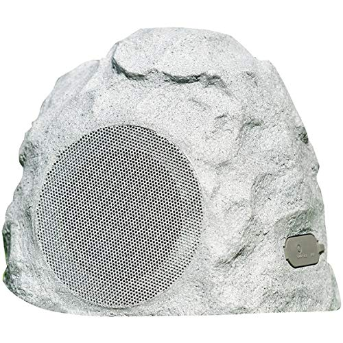 Outdoor Rock Bluetooth Speaker