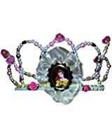 Disguise Disney Beauty and The Beast Belle Tiara Costume Accessory