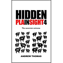 Hidden In Plain Sight 4: The uncertain universe