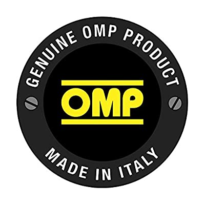 OMP (OD/1990/NN) Steering Wheel: Automotive