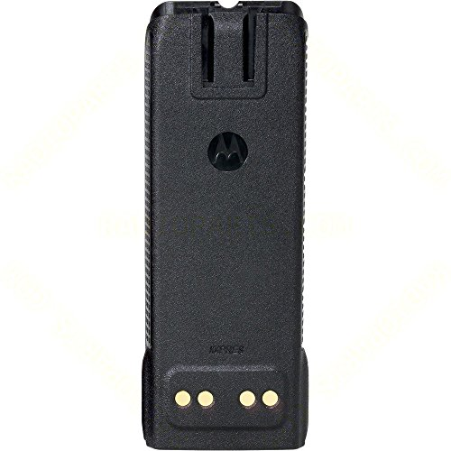 NNTN6034 NNTN6034B Original Motorola IMPRES 7.4V, 4500mAh Li-ion Battery IP57 - Compatible with XTS3000, XTS3500 and XTS5000 Series