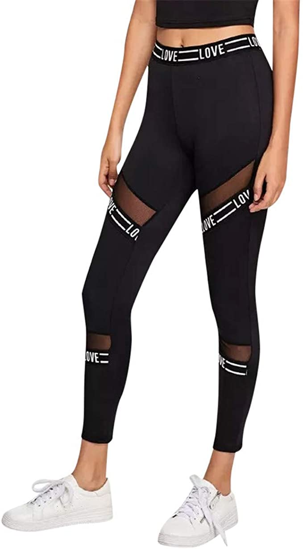 Pantalones Leggings Vestir Deportivos Yoga para Mujer Otoño ...