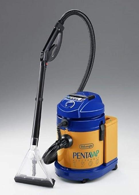 DeLonghi Pentavap EX 2 - Aspiradora en seco y húmedo: Amazon.es: Bricolaje y herramientas