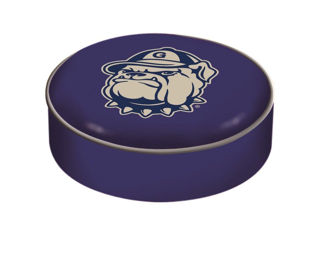 NCAA Georgetown Hoyas Bar Stool Seat Cover