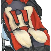 Dreamer Design Stroller and Jogger Sheerling Seat Insert (Discontinued by Manufacturer) (Discontinued by Manufacturer)