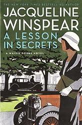 A Lesson in Secrets: A Maisie Dobbs Novel (Maisie Dobbs Mysteries Series Book 8)
