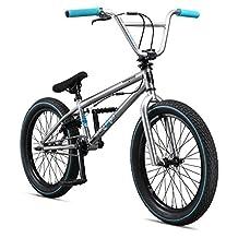 "Mongoose Legion L40 20"" Wheel Freestyle Bike"