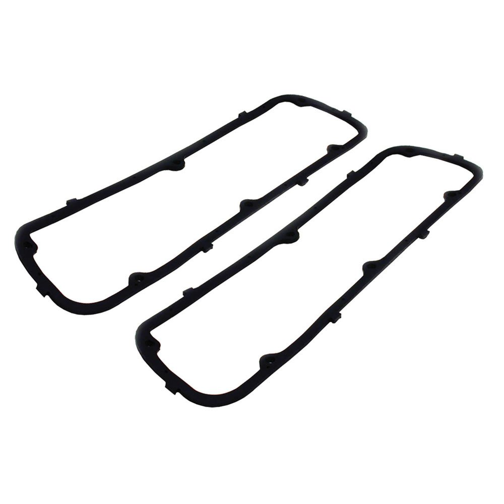 Spectre Performance 587 Steel/Rubber Valve Cover Gasket for Small Block Ford