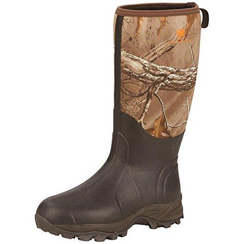 Arctic Shield Neoprene Boot 10 Realtree Xtra, Mens 10