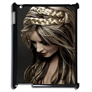YCHZH Phone case Of Superstar Sarah Brightman Cover Case For IPad 2,3,4